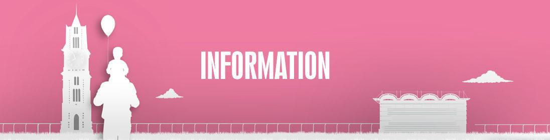 Information-banner