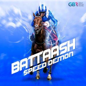 battaash 2